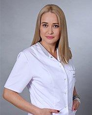 Agnieszka Nowaczyk