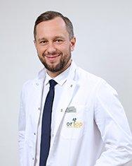 Ortopedia rekonstrukcyjna