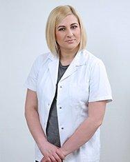 Lilianna Kasprzak